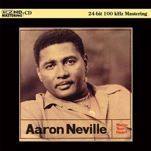 Aaron Neville - Warm Your Heart - K2 HD