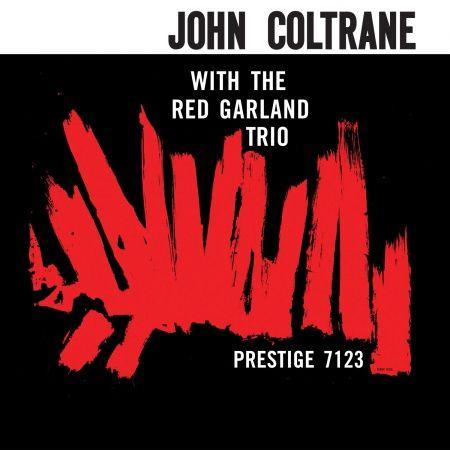 John Coltrane With The Red Garland Trio Hybrid SACD