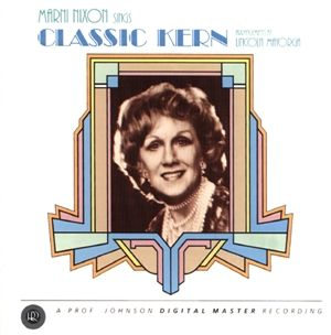 Reference Recordings HDCD - Marni Nixon