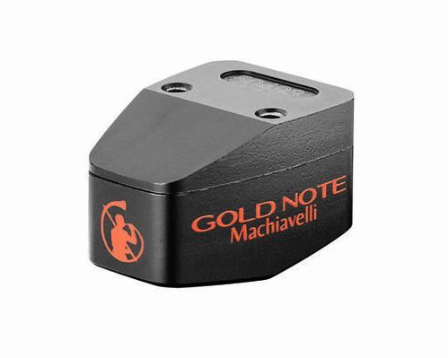 GOLD NOTE MACHIAVELLI RED MKII