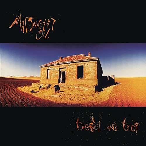 LP Midnight Oil Diesel and Dust