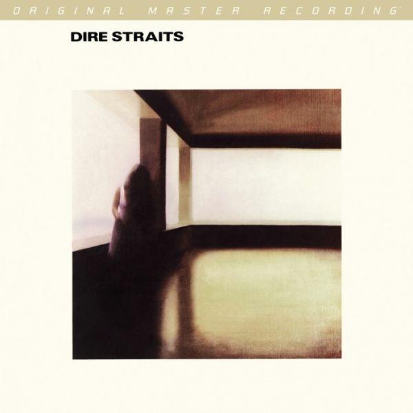 Dire Straits 180g Vinyl Doppel-LP