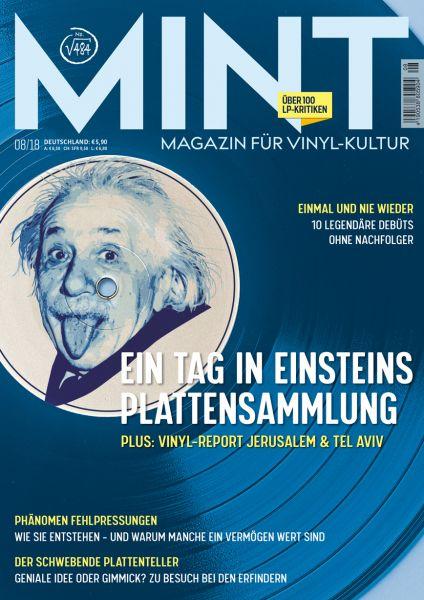 Zeitschrift Mint Nr.22