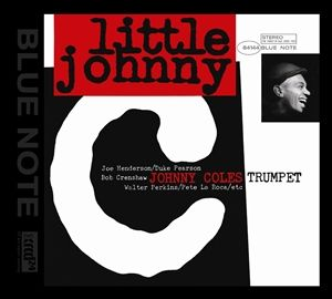 Johnny Coles - Little Johnny C - XRCD 24