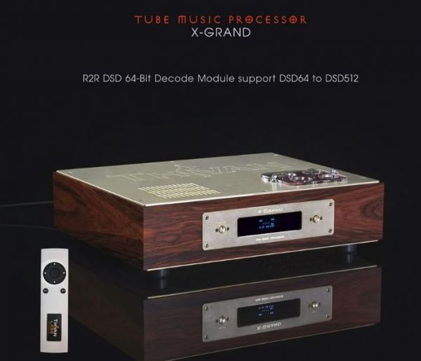 THIVANLABS DAC X-Grand 2020