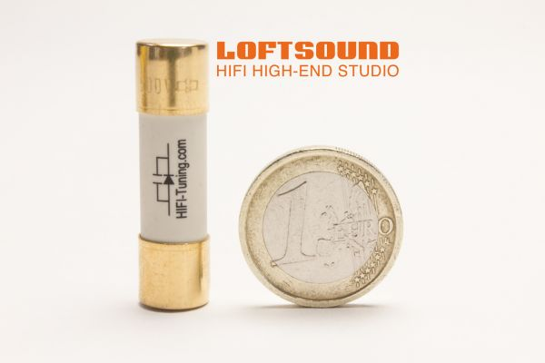 Hifi-Tuning 10x38 Sicherung