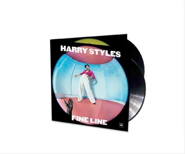 LP-Harry-Styles Fine Line (180g)