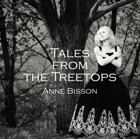 CD Anne Bisson - Tales From The Treetops