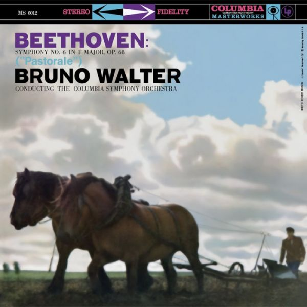 "Beethoven No. 6 in F major ""Pastorale"" Hybrid SACD"