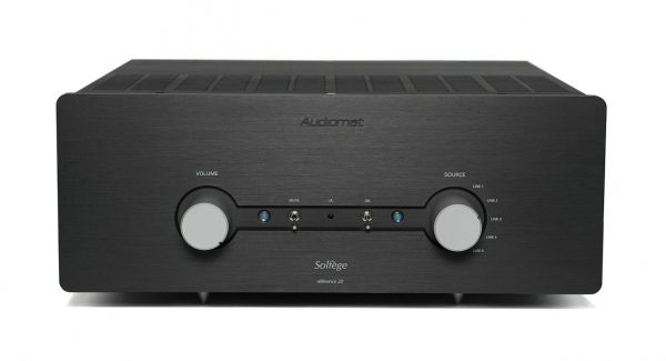Audiomat Solfege Reference 20