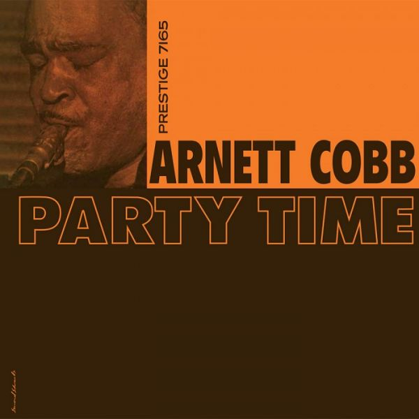 Arnett Cobb - Party Time Hybrid SACD