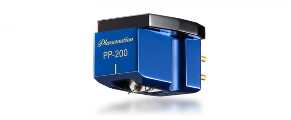 Phasemation PP200