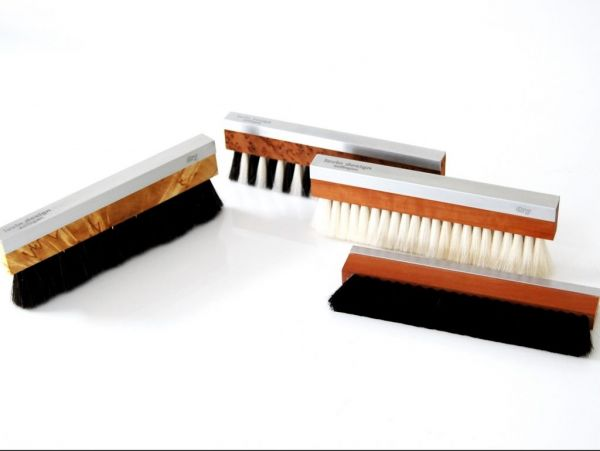 Levin Design Dry geölte Birne /Weiß