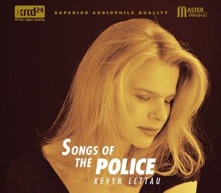 Kevyn Lettau – Songs of the POLICE