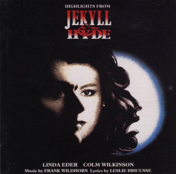 Highlights From Jekyll & Hyde Hybrid-SACD