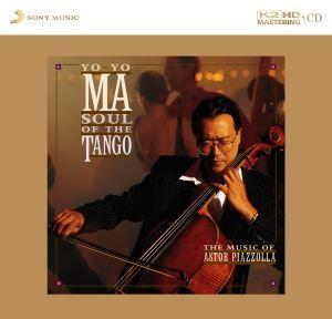 Yo-Yo Ma - Soul of the Tango - K2 HD