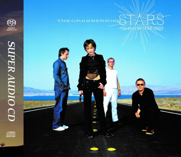 The Cranberries Stars The Best Of 1992 - 2002 Hybrid SACD