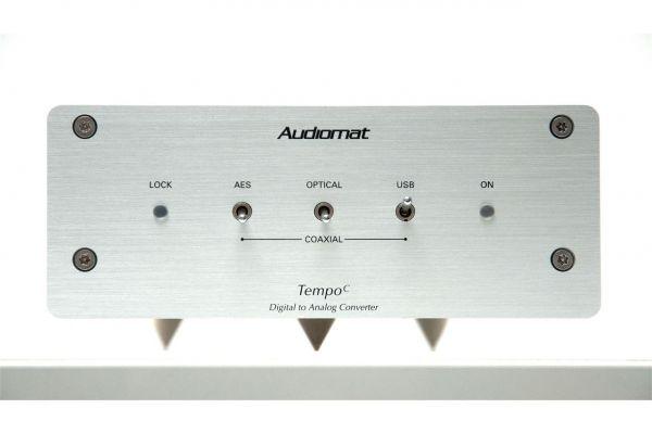 Audiomat Tempo C