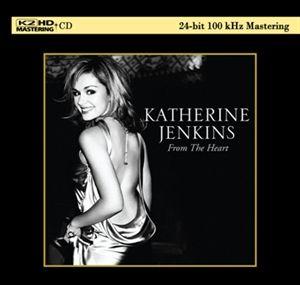 Katherine Jenkins - From the Heart - K2 HD
