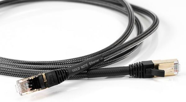 GOLD NOTE Firenze Ethernet CAT6