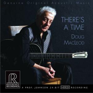 Doug MacLeod - There's A Time - HDCD