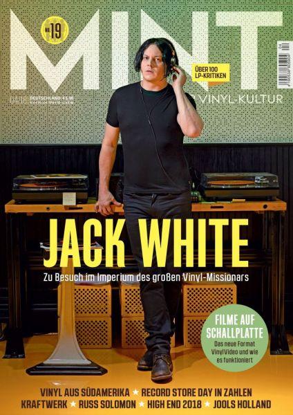 Zeitschrift Mint Nr.19