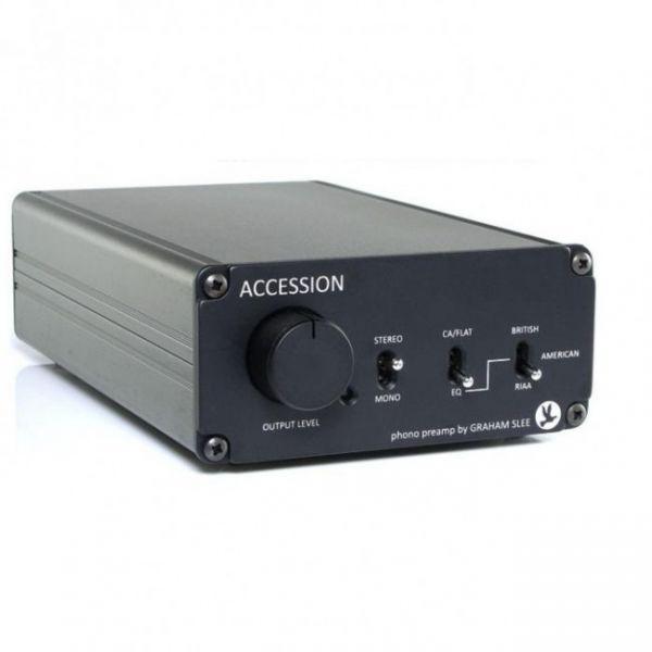 Graham Slee Audio Accession C