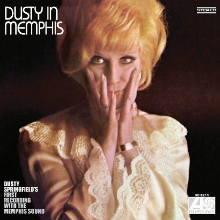 Dusty Springfield - Dusty in Memphis Hybrid SACD