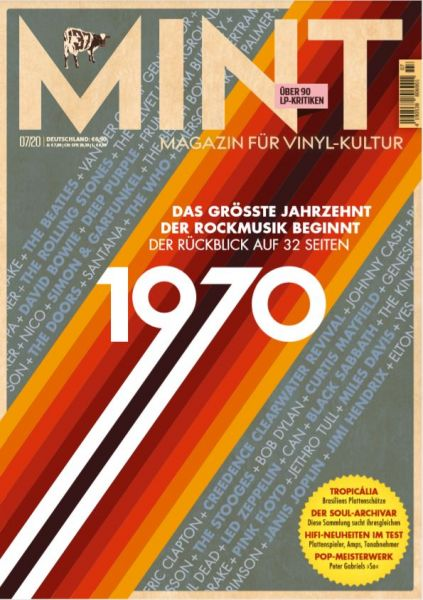Zeitschrift Mint Nr.37