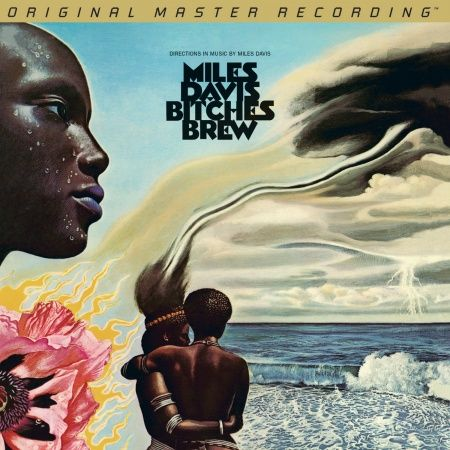 Miles Davis - Bitches Brew Hybrid SACD