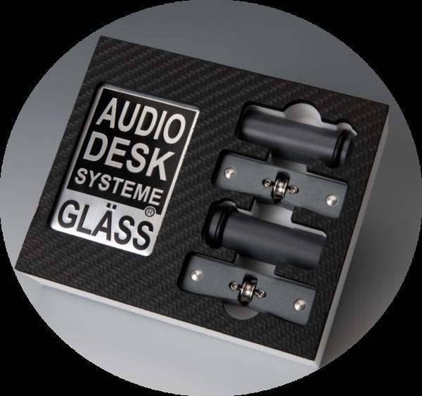 Gläss Single Adapter