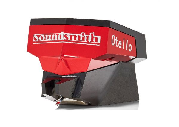 Soundsmith Otello ES