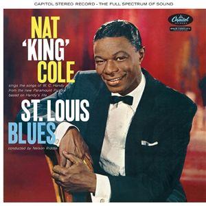 Nat King Cole - St. Louis Blues - Hybrid Multichannel SACD