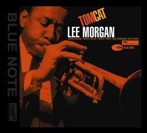 Lee Morgan - Tom Cat - XRCD24