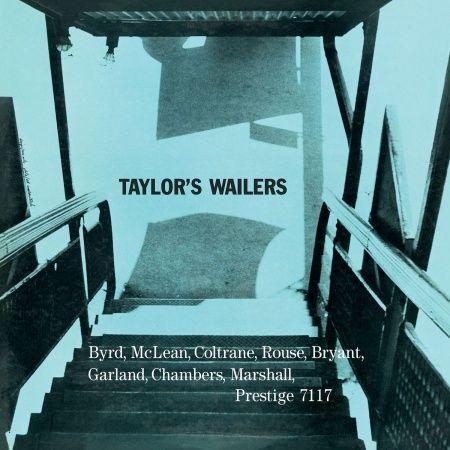 Art Taylor - Taylor's Wailers Hybrid SACD