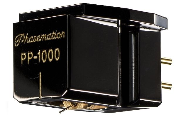 Phasemation PP1000