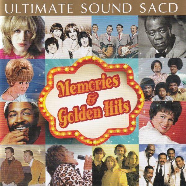 Memories & Golden Hits Hybrid-SACD