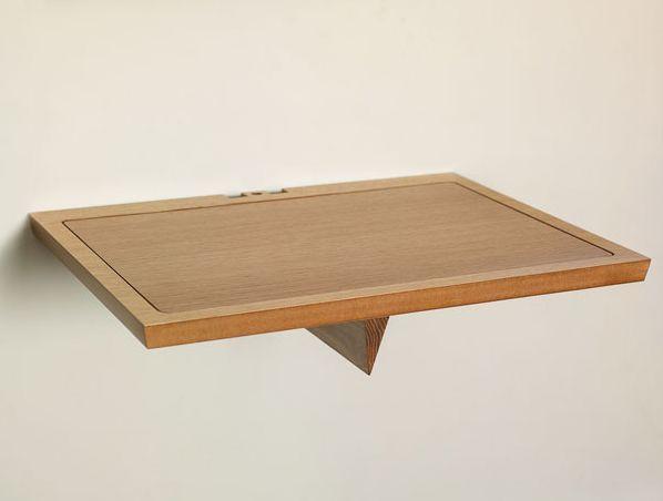 Isoblue-Wallshelf
