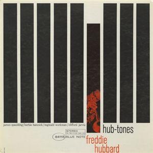 Freddie Hubbard - Hub-Tones - Hybrid SACD