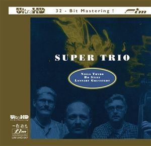 Super Trio - UHD-CD
