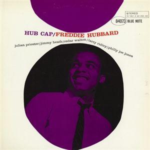 Freddie Hubbard - Hub Cap - Hybrid SACD