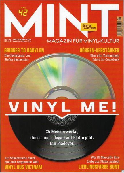 Zeitschrift Mint Nr.42