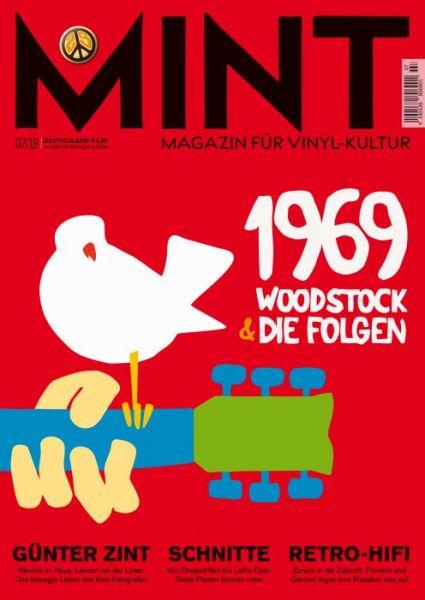 Zeitschrift Mint Nr.29
