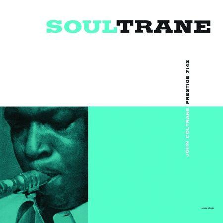 John Coltrane - Soultrane Hybrid SACD
