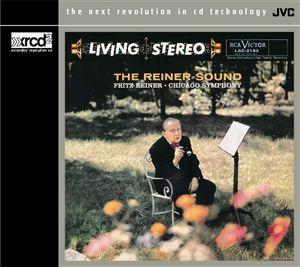 Fritz Reiner & Chicago Symphony Reiner Sound - XRCD24