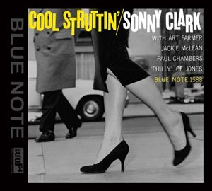 Sonny Clark - Cool Struttin - XRCD 24