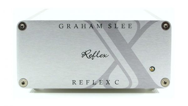 Graham Slee Reflex MC