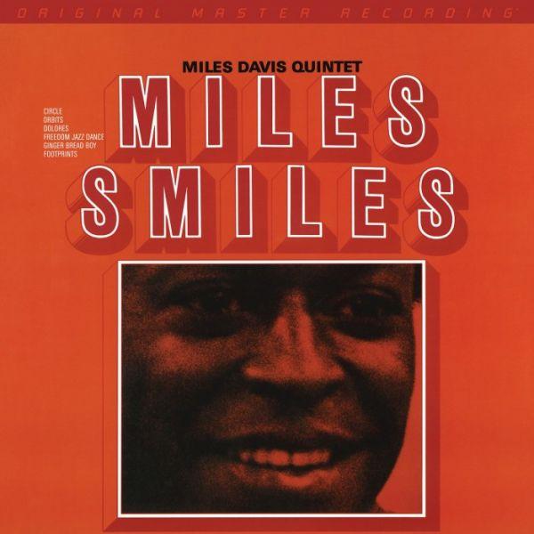 Miles Davis - Miles Smiles Hybrid-SACD