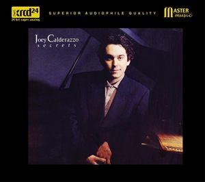 Joey Calderazzo - Secrets - XRCD