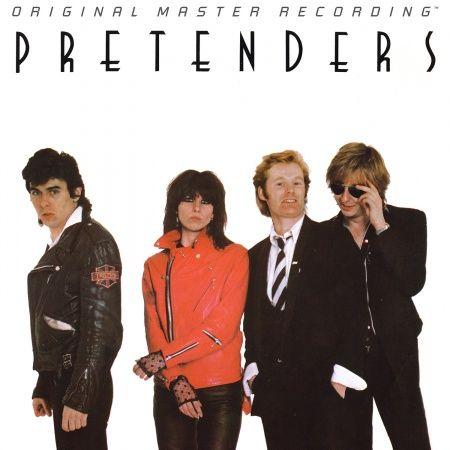 Pretenders - Pretenders Hybrid SACD